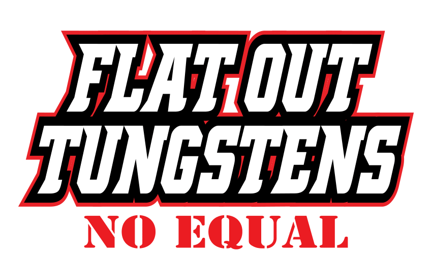 FLAT OUT MASTER VECTOR-1